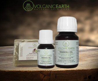 Pharmacie Volcanic Earth